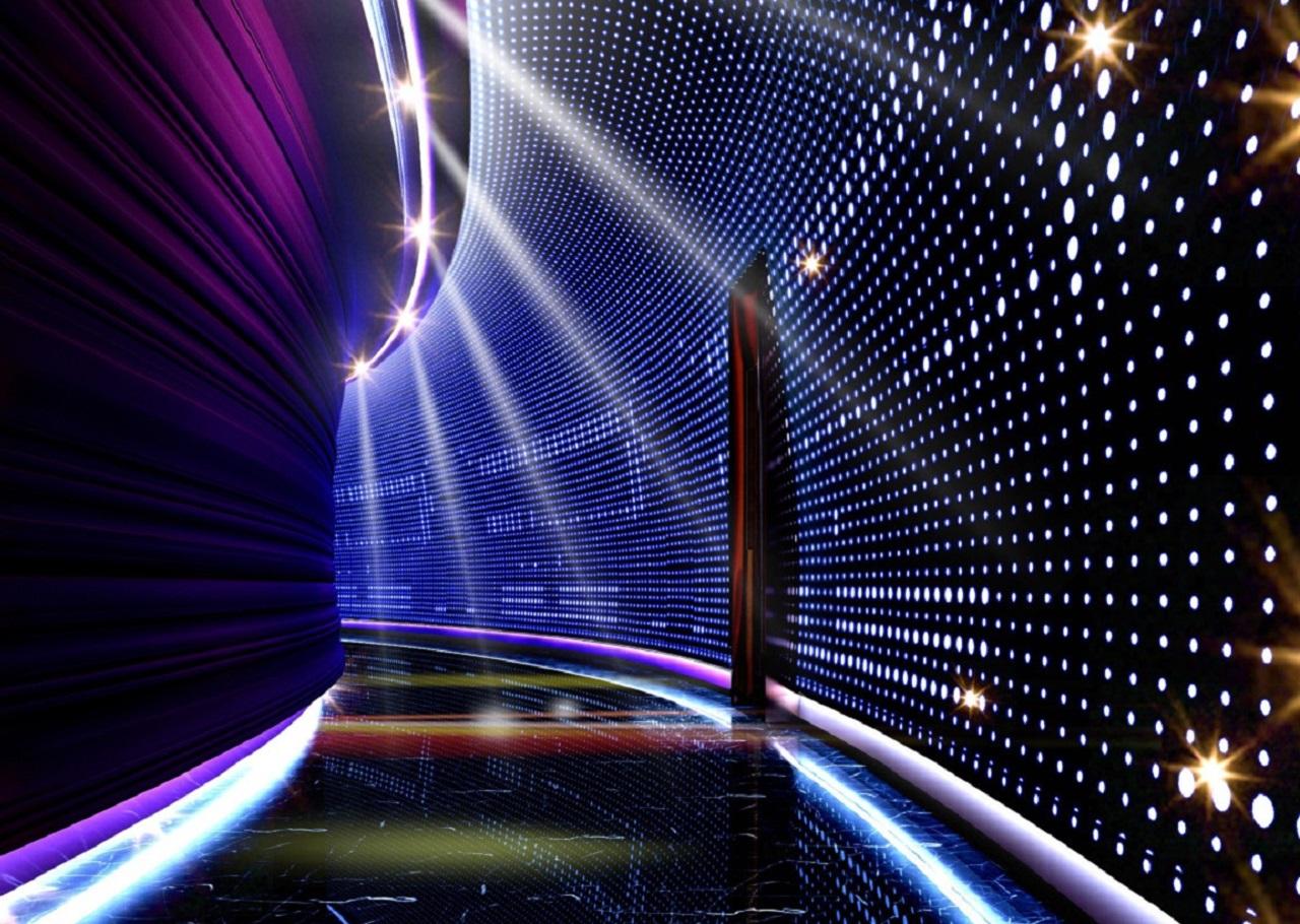 New Phương Anh Bar, Karaoke