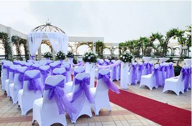 Sự kiện - Tiệc cưới Như Quỳnh Center