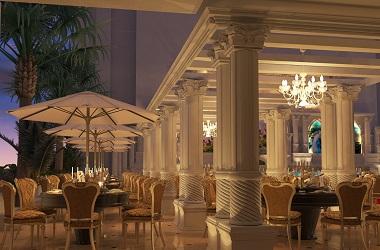 Phương Anh Restaurant & coffee - tầng 8